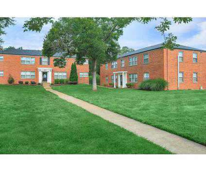 2 Beds - Trilogy Apartments at 8650 Kingsbridge Drive in Saint Louis MO is a Apartment