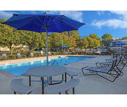 1 Bed - The Hermitage at 189 Old Hickory Boulevard D-1 in Jackson TN is a Apartment