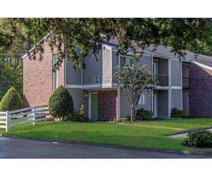 2 Beds - The Hermitage at 189 Old Hickory Boulevard D-1 in Jackson TN is a Apartment
