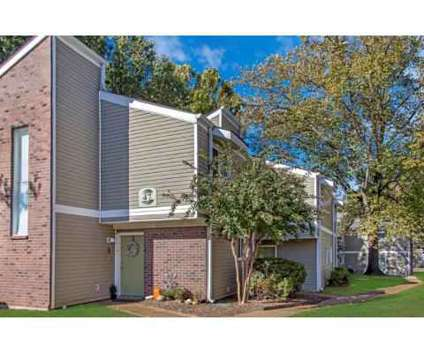 3 Beds - The Hermitage at 189 Old Hickory Boulevard D-1 in Jackson TN is a Apartment