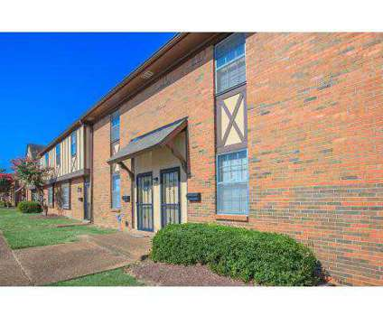 2 Beds - Faronia Square Townhomes at 1350 S Faronia Square in Memphis TN is a Apartment