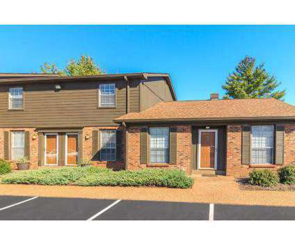 2 Beds - Colony House Apartments at 1510 Huntington Drive in Murfreesboro TN is a Apartment