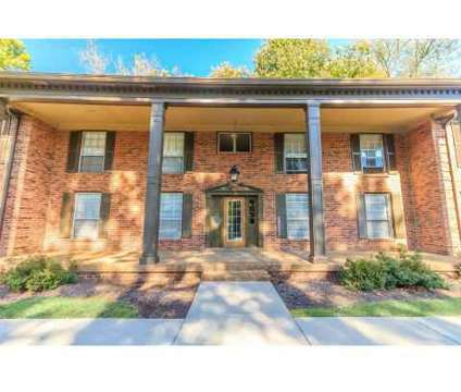 3 Beds - Colony House Apartments at 1510 Huntington Drive in Murfreesboro TN is a Apartment