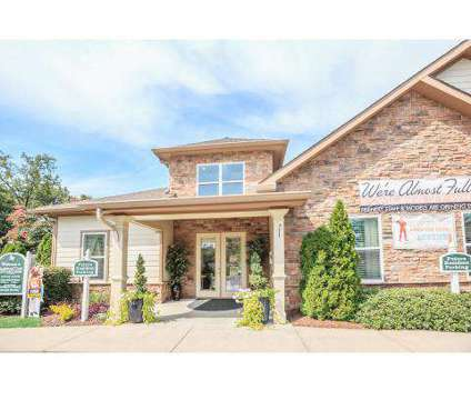 2 Beds - Ashwood Cove at 1211 Hazelwood St in Murfreesboro TN is a Apartment