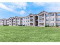 1 Bed - Sawgrass Park