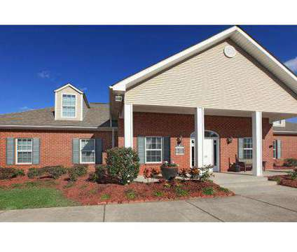 3 Beds - Sawgrass Park at 4545 Engram Drive in Gulfport MS is a Apartment