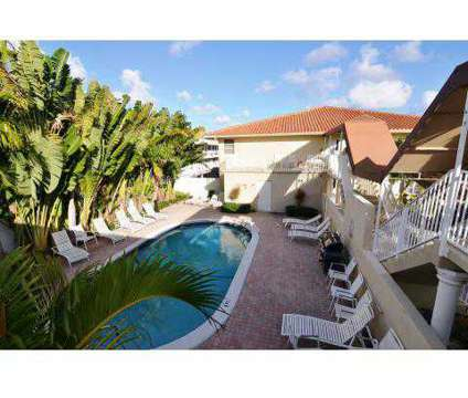 1 Bed - Bellagio at 1931 Ne 51st St in Fort Lauderdale FL is a Apartment
