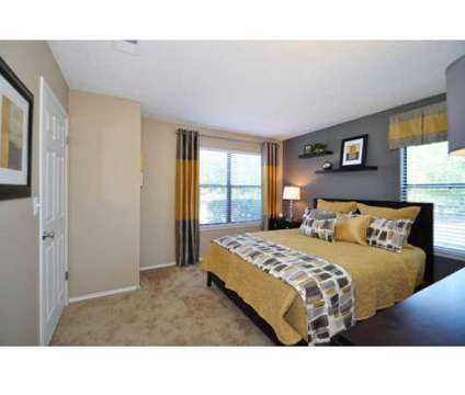 2 Beds - District at Hamilton Place Apartments at 1920 Gunbarrel Rd in Chattanooga TN is a Apartment