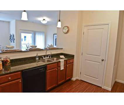 1 Bed - Burkart Crossing Apartments at 1021 Stoneridge Dr in Seymour IN is a Apartment