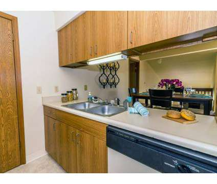 1 Bed - Minges Creek Village at 151 Minges Creek Place in Battle Creek MI is a Apartment