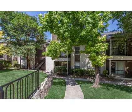 1 Bed - Avistar on the Blvd at 5100 Usaa Boulevard in San Antonio TX is a Apartment