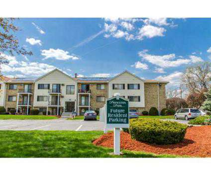Studio - Princeton Park at 678 Princeton Boulevard in Lowell MA is a Apartment