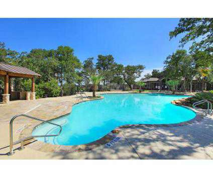 1 Bed - Vantage at Judson at 5126 North Loop 1604 East in San Antonio TX is a Apartment