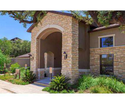 3 Beds - Vantage at Judson at 5126 North Loop 1604 East in San Antonio TX is a Apartment