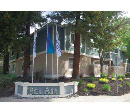 1 Bed - Bel Air at 1490 Bel Air Dr in Concord CA is a Apartment