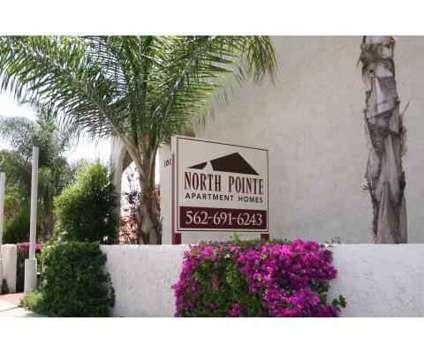 1 Bed - North Pointe Villas at 1001 N Harbor Boulevard in La Habra CA is a Apartment