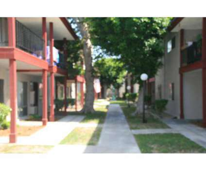 2 Beds - Chateau De Ville at 2020 W Alameda Ave in Anaheim CA is a Apartment