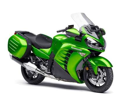 New 2015 Kawasaki Concours ABS is a 2015 Kawasaki Concours Road Bike in Pensacola FL