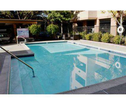 Studio - Four Seasons at 1357 Creekside Dr in Walnut Creek CA is a Apartment