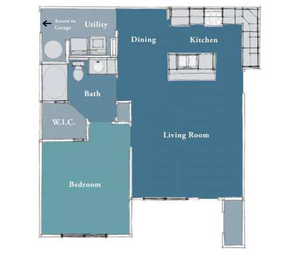 1 Bed - The Tracery at 2200 Tracery Oaks Drive in Lexington KY is a Apartment