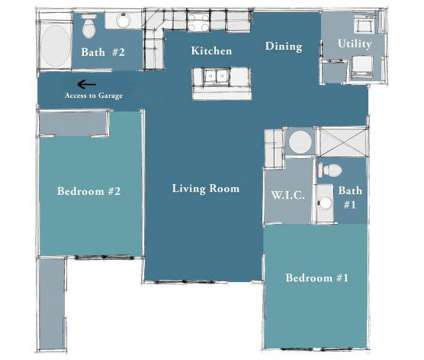 2 Beds - The Tracery at 2200 Tracery Oaks Drive in Lexington KY is a Apartment