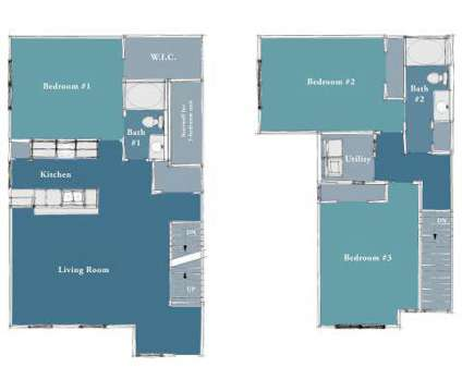 3 Beds - The Tracery at 2200 Tracery Oaks Drive in Lexington KY is a Apartment