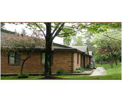 2 Beds - Berkshire Hills Apartments at 14380 N Cheshire St in Burton OH is a Apartment