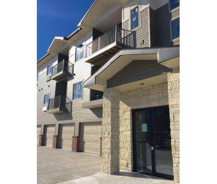 Studio - HiPark Apartments at 5265 Nw 12th St in Lincoln NE is a Apartment