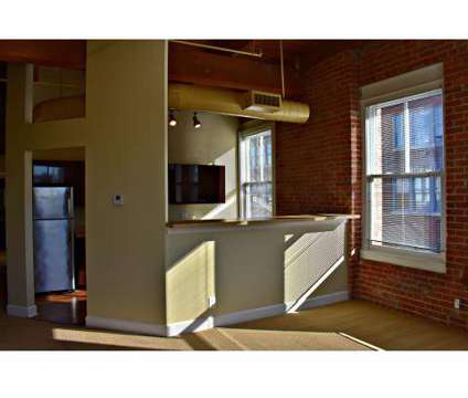 Studio - KC Loft Central at 127 W 10th St in Kansas City MO is a Apartment