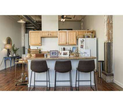 1 Bed - KC Loft Central at 127 W 10th St in Kansas City MO is a Apartment
