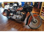 2015 Indian Chief Classic Custom