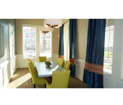 1 Bed - Brighton Creek Apartments at 8111 N Denver Avenue in Kansas City MO is a Apartment