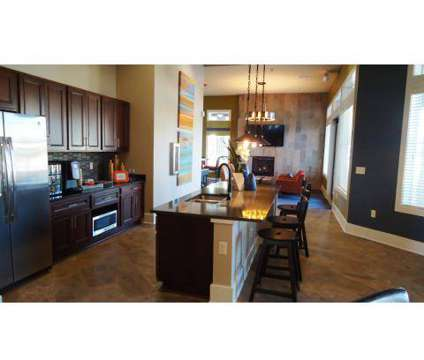 3 Beds - Brighton Creek Apartments at 8111 N Denver Avenue in Kansas City MO is a Apartment