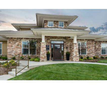 2 Beds - The Residences at Prairiefire at 5750 W 137th St in Overland Park KS is a Apartment