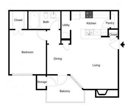 1 Bed - Signature Place at 9251 West 121st Place in Overland Park KS is a Apartment