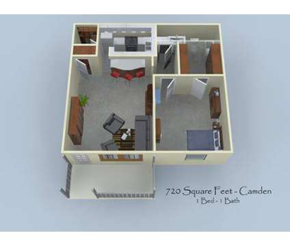 3 Beds - Londontown Apartments at 820 Londontown Way in Knoxville TN is a Apartment