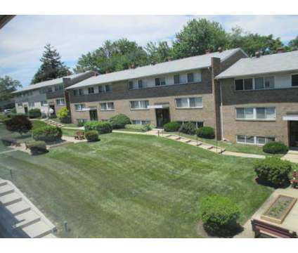 1 Bed - Courtyard Apts at 5664 Woodmont Avenue in Baltimore MD is a Apartment