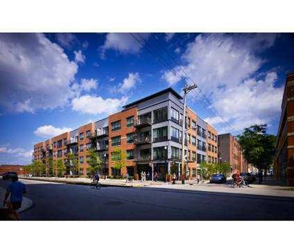 Studio - Lot 24 at 2404 Railroad St in Pittsburgh PA is a Apartment