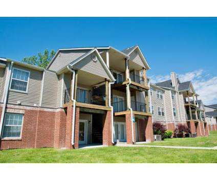2 Beds - Crowne Forest at 1275 49th Ave Ct in East Moline IL is a Apartment
