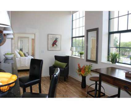 Studio - Colt Gateway at 140 Huyshope Ave Suite 601 in Hartford CT is a Apartment