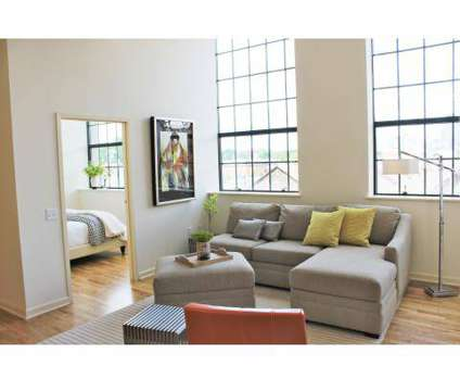 1 Bed - Colt Gateway at 140 Huyshope Ave Suite 601 in Hartford CT is a Apartment