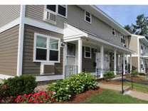 2 Beds - Georgetowne Homes