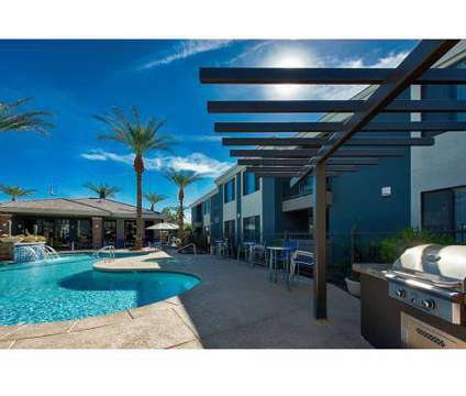 3 Beds - Element Deer Valley at 19940 North 23rd Ave in Phoenix AZ is a Apartment
