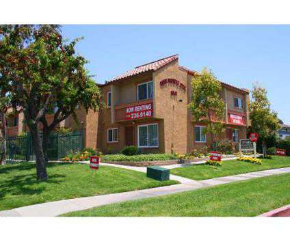 2 Beds - Casa Theresa Apartments at 6741 Ball Road in Buena Park CA is a Apartment
