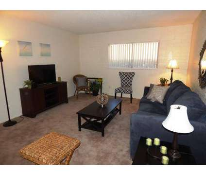 1 Bed - Copper Creek Apartments at 6666 E Golf Links Road in Tucson AZ is a Apartment