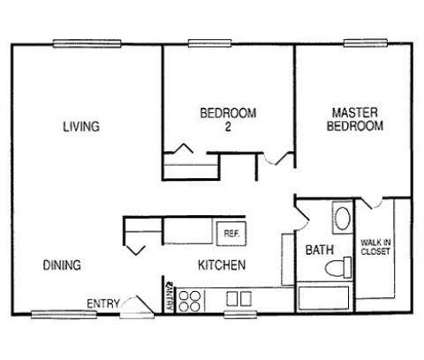 2 Beds - Copper Creek Apartments at 6666 E Golf Links Road in Tucson AZ is a Apartment