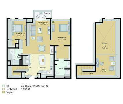 2 Beds - East Main Apartments at 274 East Main St in Norton MA is a Apartment