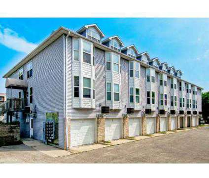 1 Bed - Campustown at 200 Stanton Avenue #101 in Ames IA is a Apartment