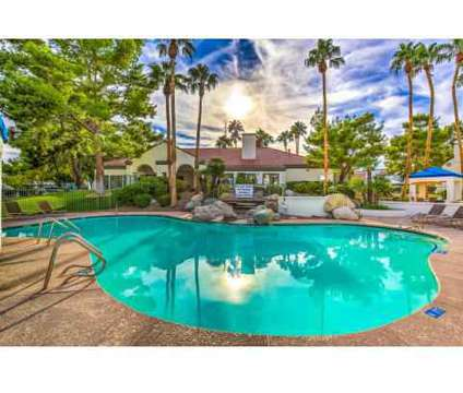 1 Bed - Montego Bay at 1050 Whitney Ranch Dr in Henderson NV is a Apartment