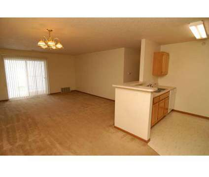 3 Beds - Deerfield at 901 Franklin Avenue in Council Bluffs IA is a Apartment
